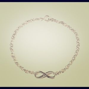 Jewelry - 2 Friendship Infinity Bracelets